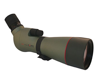 kowa spotting scope